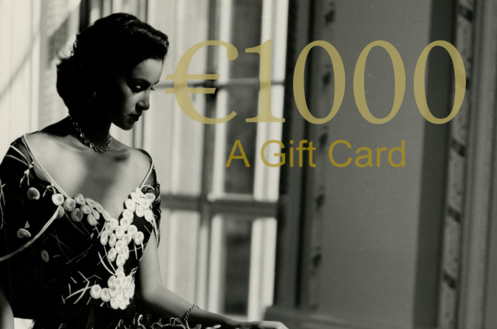 , Gift cards