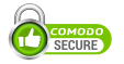 comodo secure seal 113x59 transp - Photographers courses in fashion portraits nudes and wedding photography
