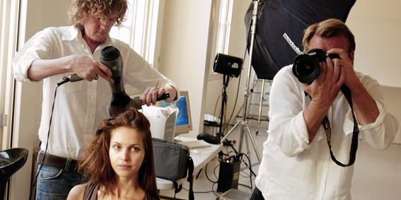 elite8 - Mentoring for fashion photographers