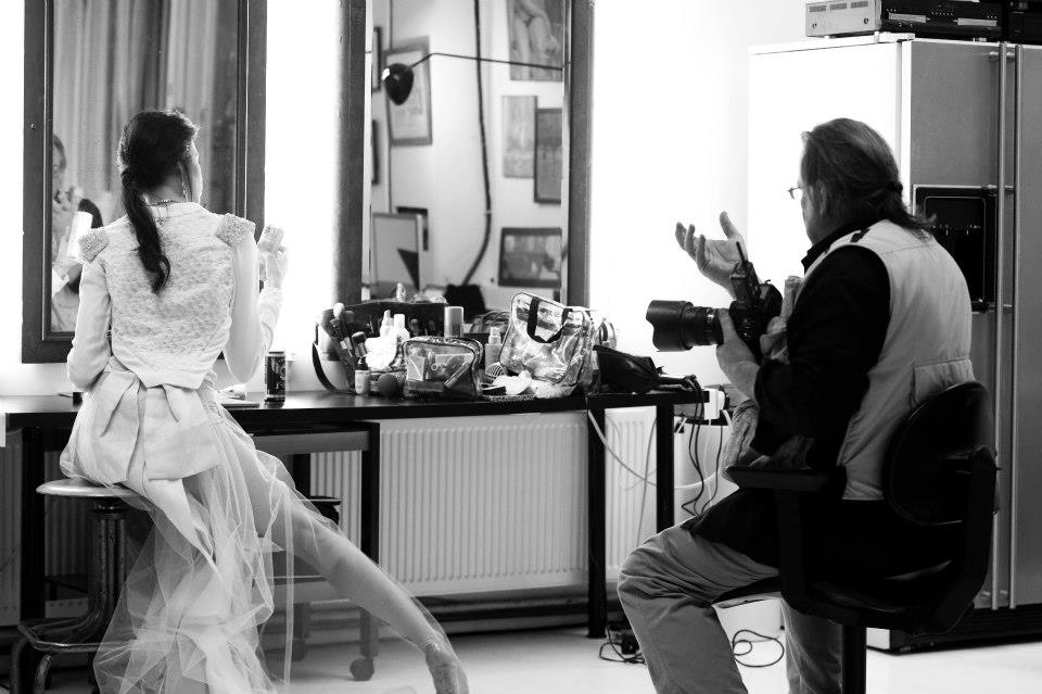 outtake - Mentoring for fashion photographers