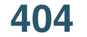 , 404 Error Page