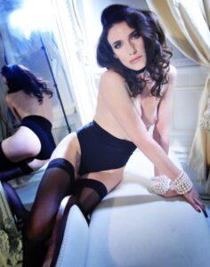 photographer boudoir,