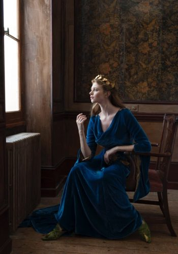 Abi Re Raphaelite Princes  oe8bmrfjz2277rnci22dxp92v9fg8cp7rts6s34umg - Boudoir portrait photographer