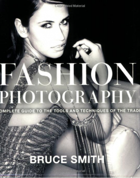 About Bruce Smith portrait photographer in France, About