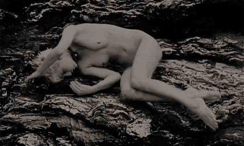 Soul portrait photographer on The Côte d'Azur France
